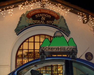 carmel highlands station and general store