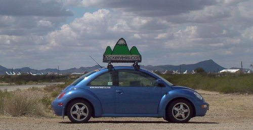 smartbeetle in new mexico