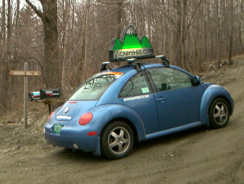 smartbeetle returns to vickery hill